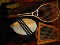 Tennis Rackets in Spring, Texas