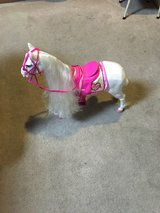 """Girl's Our Generation 20"""" Tennessee Walking Horse (toy) in Camp Pendleton, California"""