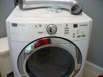 REDUCED - MAYTAG NATURAL GAS DRYER in Beaufort, South Carolina