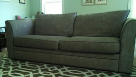 Couch/Sleeper sofa in Camp Lejeune, North Carolina