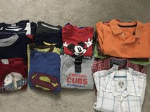 Tons of Boys 3T Summer clothes!!! in Naperville, Illinois