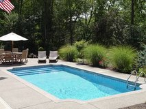 Looking for a Home with a Pool? Here's the List! in Camp Lejeune, North Carolina