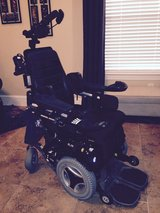 Permobil M300 Power Chair in Houston, Texas