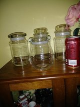 Glass Containers 2 left in Naperville, Illinois