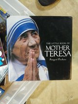 Mother Teresa in Chicago, Illinois