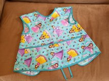 Brand New! Girls Princess Art Smock in Fort Campbell, Kentucky