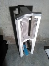 Wii Tower in Fort Riley, Kansas