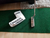 Scotty Cameron - Newport 2 - Cameron and Crown Collection (2016) in Ramstein, Germany