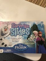 """""""Frozen"""" game in Perry, Georgia"""