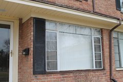TOWN HOUSE IN PARK FOREST on Western Avenue -  2 bdrm 1 bth with basement in Naperville, Illinois