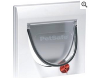 NEW PetSafe Cat Flap 4-Way with Tunnel in Alamogordo, New Mexico