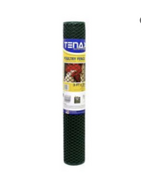 NEW Tenax 3 ft. x 25 ft. Green Poultry Hex Fence in Alamogordo, New Mexico