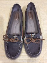 Sperry boat shoes in Okinawa, Japan