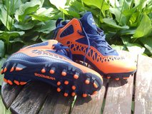 boombah football shoes in Chicago, Illinois