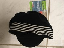 Bike Cap Waterproof SealSkinz Insulated with tags in Ramstein, Germany