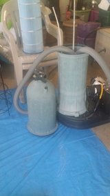 Pool Filter in Naperville, Illinois