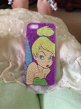 IPhone 5 case Tinkerbell. in Hopkinsville, Kentucky