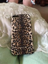 Coach case fits IPhone 5 new!! in Hopkinsville, Kentucky