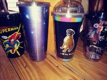 Reusable cups in The Woodlands, Texas