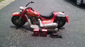 Fisher Price Ride on Motorcycle in Bolingbrook, Illinois