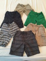 4pairs of boys size 6 shorts great condition in Fort Polk, Louisiana