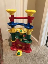 Castle Marbleworks Marble Run by Discovery Toys in Aurora, Illinois