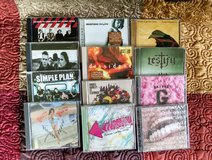 Lot of (16) CD's From Various Artists in Lawton, Oklahoma