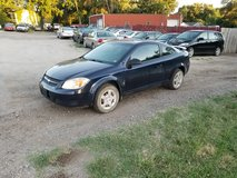 2007 Chevy Cobalt in Fort Riley, Kansas