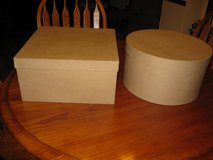 Paper Mache Boxes in Bolingbrook, Illinois