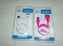 Tech & Go - 2-in-1 Cable in Naperville, Illinois