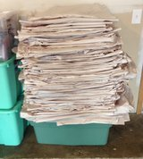 FREE - Packing Paper in Naperville, Illinois
