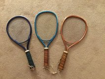 (3) Racquetball  Racquets in Naperville, Illinois
