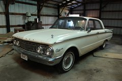 1962 Mercury Comet Custom in Plainfield, Illinois