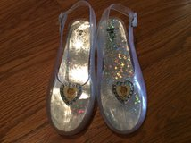 Cinderella shoes in St. Charles, Illinois