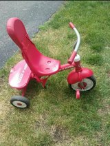 kids tricycle in Lockport, Illinois