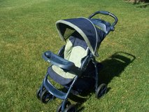 Gracco baby stroller in Naperville, Illinois