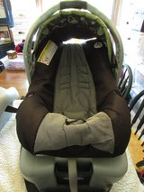 Infant Car Seat in Naperville, Illinois