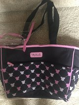 Minnie Mouse Diaper Bag NEW in Kingwood, Texas