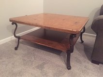 Large Coffee Table in Naperville, Illinois