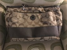 Coach Diaper Bag in Baytown, Texas