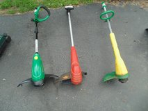 ELECTRIC WEED WHACKER in Naperville, Illinois