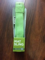 Yoga Mat Strap NIB in Clarksville, Tennessee