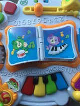 LeapFrog Learn & Groove Musical Table in Naperville, Illinois