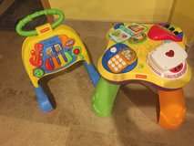 Bundle Fisher Price baby toys in Naperville, Illinois