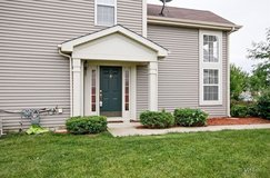 3 bedroom, 2.5 bath extra large yard with privacy fence in Naperville, Illinois
