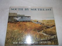 South By Southeast--Coffee Table Book in Byron, Georgia