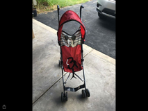 Umbrella stroller in Oswego, Illinois