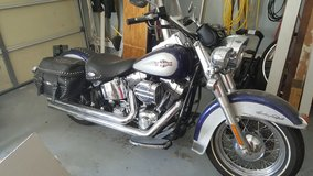 Harley Heritage *reduced in Camp Lejeune, North Carolina