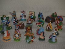 Lenox Disney Thimble Collection in Beaufort, South Carolina