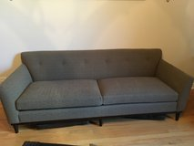 Room and Board couch in Naperville, Illinois